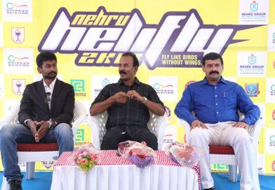 Nehru Helifly 2k18