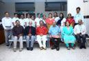 Retirement Ceremony of Dr. Balachandran, HOD, OBG