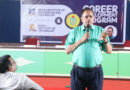 Career Development Program – Mr.JAYAPRAKASH GANDHI