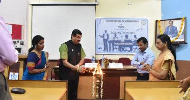 LEADERSHIP ADVANTAGE PROGRAM –  Nehru School of Management