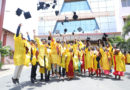 Graduation Day – NGI B' Schools – NIITM-NIMS