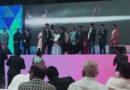 NGI Student team has won in Vibrant Gujarat_Grand_Challenge held at Gandhinagar, Gujarat