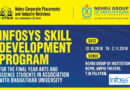 INFOSYS Skill Development Program