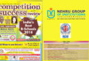 6th Position among the Top 10 B-Schools – Nehru College of Management