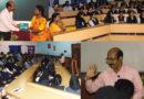 EXPERT TALK ON GST BY Shri. BIJU K JACOB – Nehru School of Management