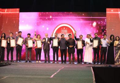Indywood Yuva Ratna Awards 2018