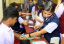 Anganadi Higher Secondary School  Medical Camp – Nehru College of Engineering & Research Centre