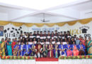 3rd batch Graduation Day Ceremony – Nehru College of Nursing