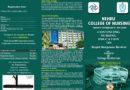 Rapid Response Revival- Nehru College of Nursing
