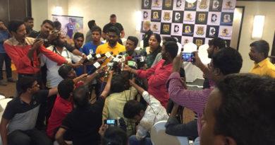 Players Selected – Tamilnadu Santhosh Trophy Coaching Camp